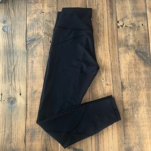 Lululemon In Movement 7/8 Legging